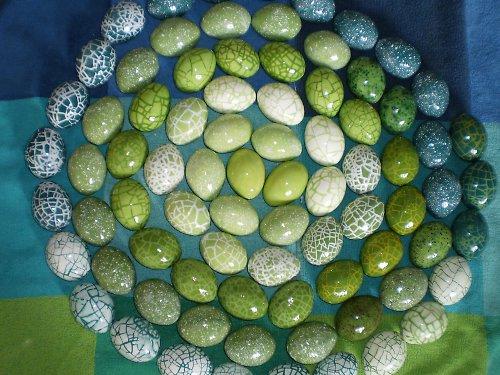 zelené velikonoce