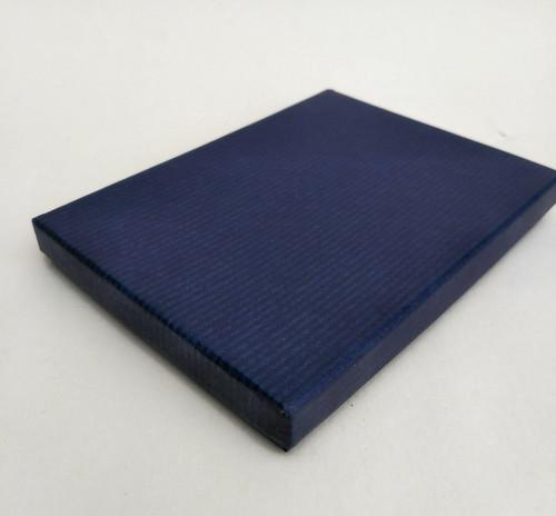 krabička HONZA - tmavě modrá
