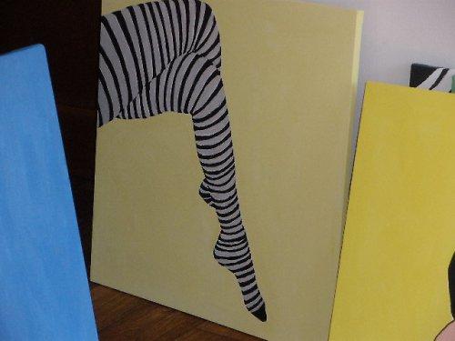 Stockings    SLEVA!!! 50% z původní ceny (1666,-)