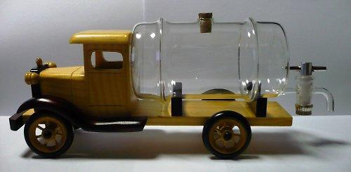 auto na alkohol