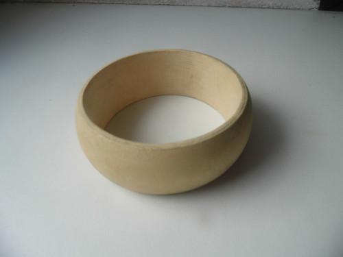 Základ - dřevěný náramek