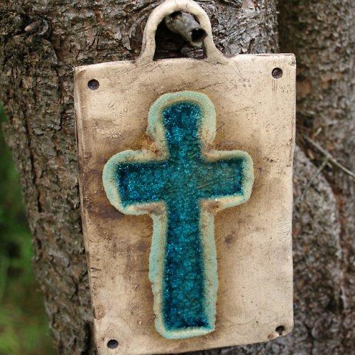 Průzračný křížek