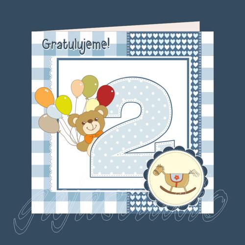 Dětské narozeninové přání  DETI_02