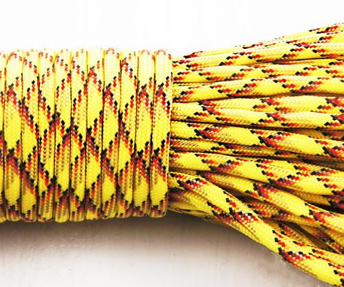 2m 6.56 ft 2.18 yrd Žlutá Červená Pruhované 330 Pa