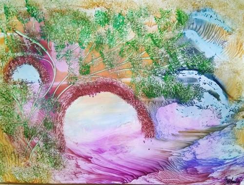 26p) pod mostem