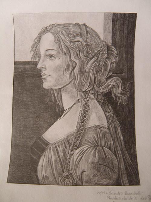Kopie - Sandro Botticelli