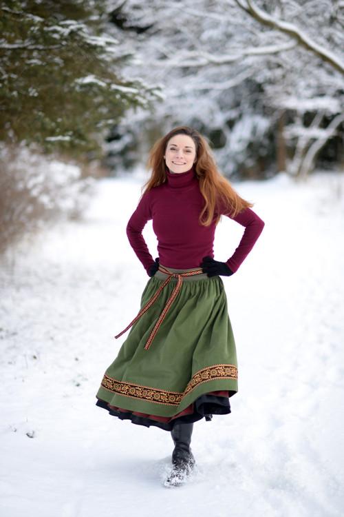 sukňa  Beatrix