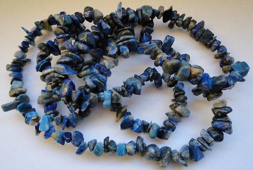 Lapis lazuli - 90cm