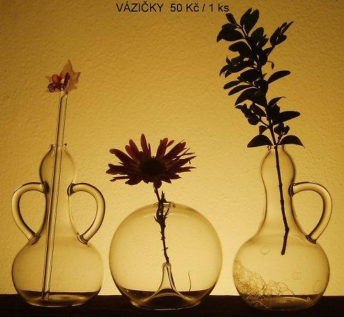 váza již jen hrušky - SLEVA 70%