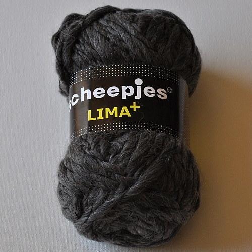 SLEVA - Lima+, col. 1