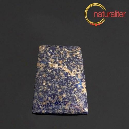 Lapis lazuli - kabošon
