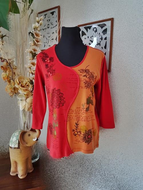 Perla -   tričko   - vel. XL/XXL (485)