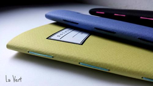 notebook // různé barvy