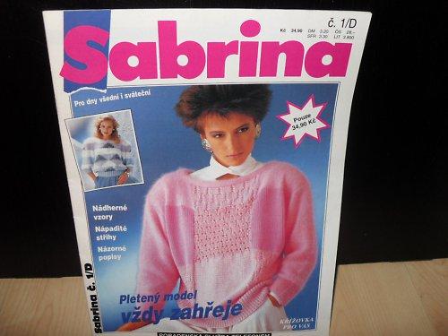 SABRINA 1/D 1997