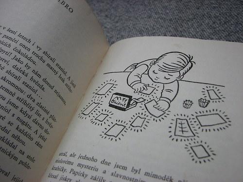 Dětské etudy, L. Aškenazy, 1957