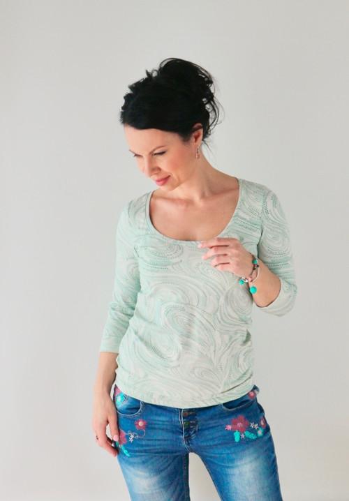Li-La tričko