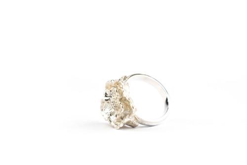 Prsten Pulsatilla úzký