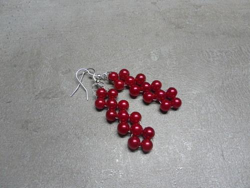 Šité perličky