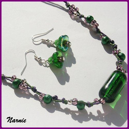 Zelené mámení - SLEVA!