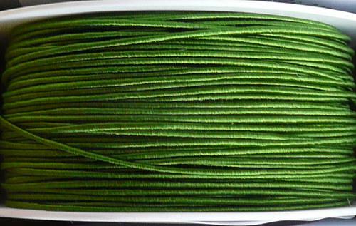 Gympa - zelená