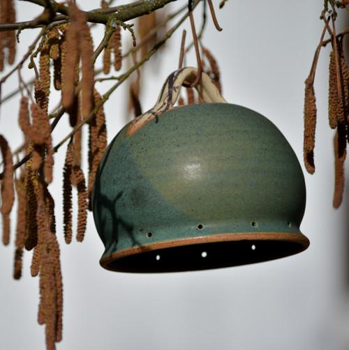 Zvonek pro další tvoření - Lesní rozbřesk