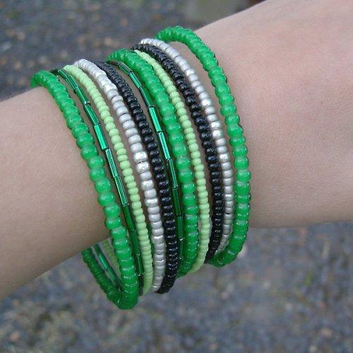 Zelený VÝPRODEJ!!!
