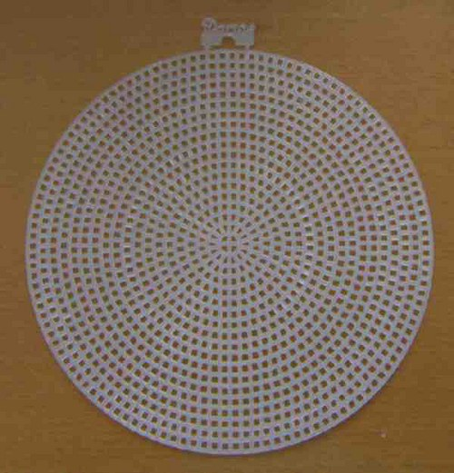 Plastová kanava - kolečko 15cm