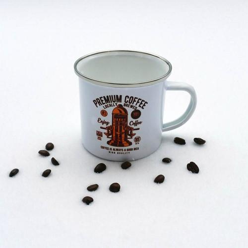 Plecháček PREMIUM COFFEE