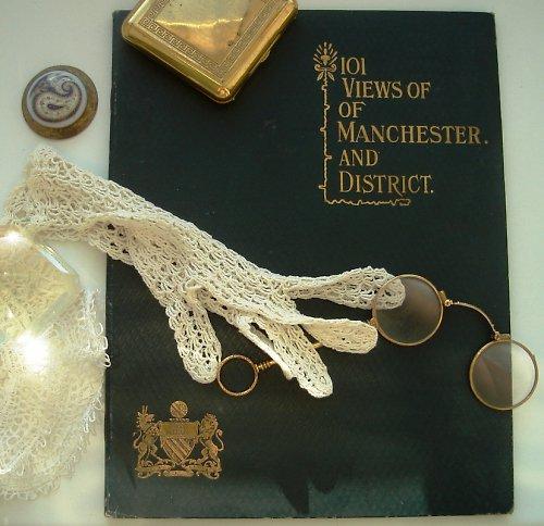 101 obrazů Manchesteru a okolí