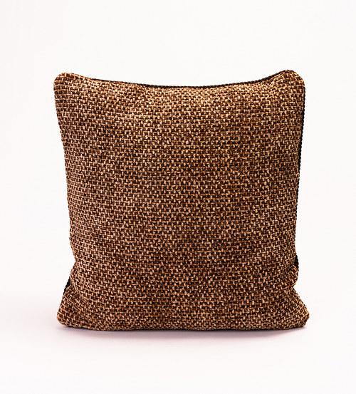 Polštář z potahové látky, 44 x 48 cm