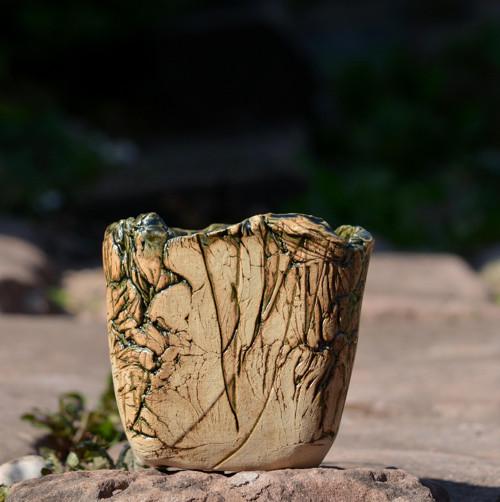 Kameninový květináč - Natura 56