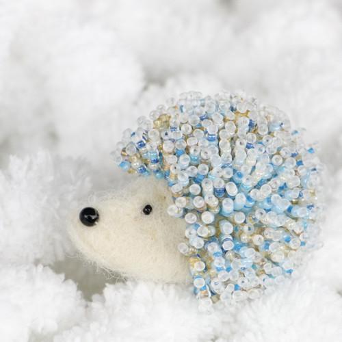Ledový ježek