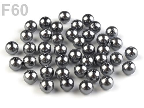plastové korálky 10g(42ks)