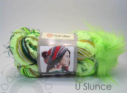 Nancy hat - čepice