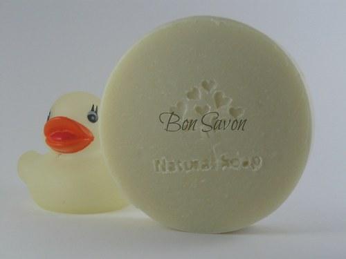 *Něžný Anděl* 100% Přírodní Mýdlo-Šampon