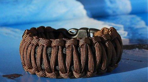 Survival Bracelet | Paracord