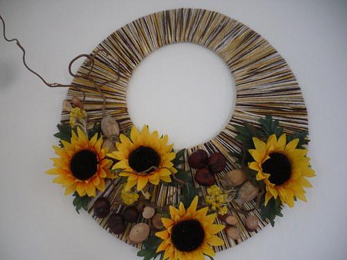 Podzimní kruh