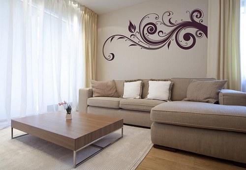 Samolepíci dekorace na zeď 3097n
