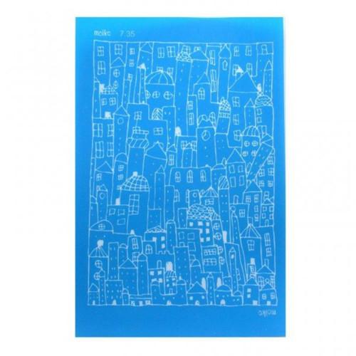 Silk Screen šablona / 69