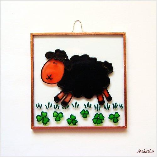 Čierna ovečka