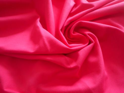 Teplákovina - růžová