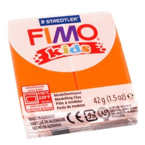 FIMO, oranžová, 42g