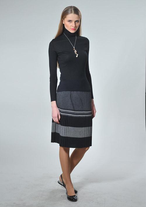Podzimní a zimní sukně   Fler Box uživatele FrancescaFarniente  7007eaaee4