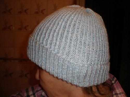 dívčí - dámská čepice