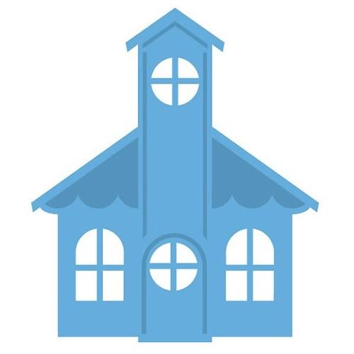 Šablona Creatables - Kostel