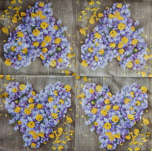 Květiny a moc lásky 1506