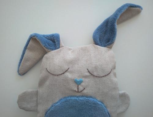 Pohankový Bunny
