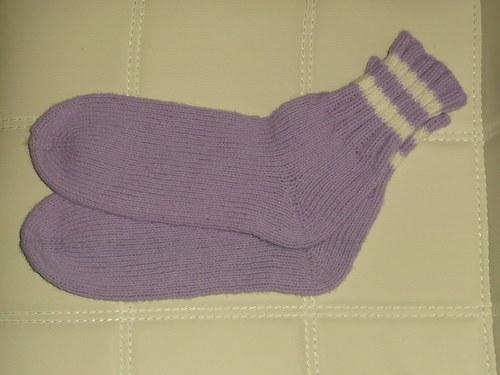 Ponožky, vel. 37 - 38, SLEVA ze 189 Kč na 129 Kč!
