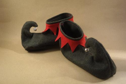 Elfí botičky