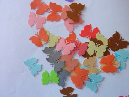 Výsek motýl